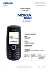 pdf/phone/nokia/nokia_1661_rh-121,_rh-122_service_manual-1,2_v1.1.pdf