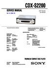 pdf/car_audio/sony/sony_cdx-s2200_service_manual.pdf