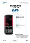 phone nokia 5310 xpressmusic rm 303 rm 304 service manuals and rh s manuals com nokia 5310 service manual Nokia 5330