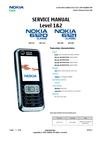 pdf/phone/nokia/nokia_6120c_rm-243,_rm-310,_6121c_rm-308,_rm-309_service_manual-1,2_v2.0.pdf