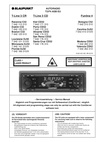 pdf/car_audio/blaupunkt/blaupunkt_c32,_c52,_cd32,_cd52,_dj32,_dj52_service_manual.pdf