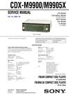 pdf/car_audio/sony/sony_cdx-m9900,_cdx-m9905x_service_manual.pdf