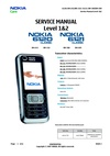 manuals/phone/nokia/nokia_6120c_rm-243_rm-310_6121c_rm-308_rm-309_service_manual-12_v2.pdf