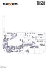 pdf/tablets/texet/texet_tb-550_pcb_diagram_top.pdf
